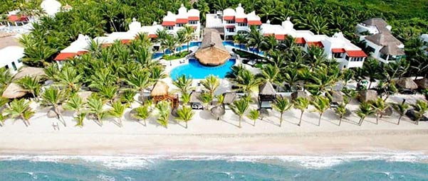 Hidden Beach Resort Mexico